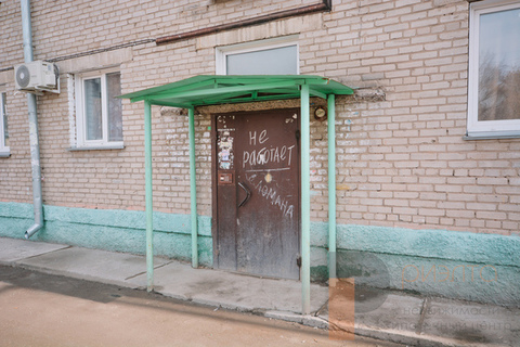 Продам однокомнатную (1-комн.) квартиру, Котовского ул, 18/1, Новос. - Фото 1