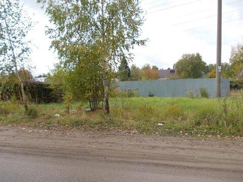 Участок 4 сот недорого , Ярославское ш, 12 км. от МКАД. - Фото 5