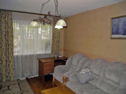 2-х комнатная квартира в Центре, рядом с пл. Ленина, вгу и ул. Кирова. - Фото 2