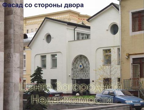 Отдельно стоящее здание, особняк, Проспект мира Сухаревская, 798 . - Фото 2