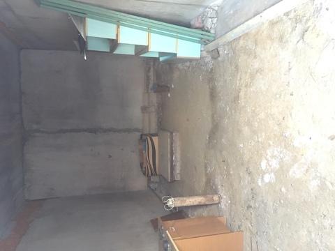 Продам капитальный гараж с ямой Екатеринбург переулок Лечебный 7 - Фото 3