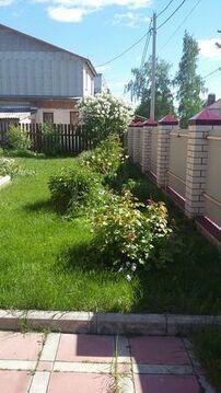 Продажа дома, Красное-на-Волге, Красносельский район, Ул. Песочная - Фото 1