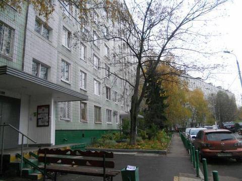 2-х комнатная квартира, м.Красногвардейская, 5 мин.пешк. 55м2. - Фото 1