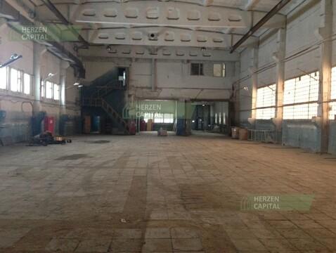 Аренда производственного помещения, Сергиев Посад, Сергиево-Посадский . - Фото 3