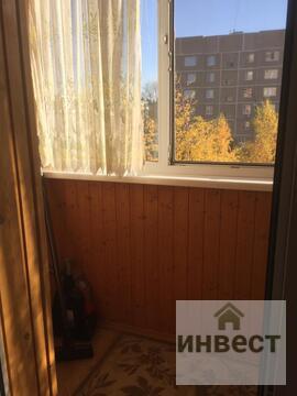 Продается 1-комнатная квартира, Наро-Фоминский р-н, село Атепцево, ул. - Фото 5