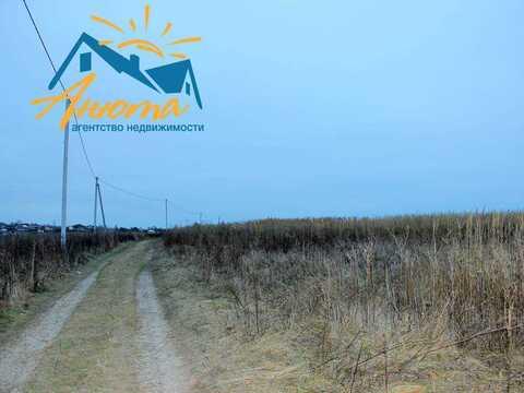 Продается земельный участок в деревне Потресово Калужской области. - Фото 5
