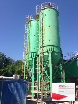 Завод железобетонных изделий - Фото 2