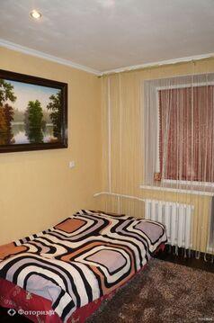 Квартира 3-комнатная Саратов, Пентагон, ул Соколовая - Фото 4