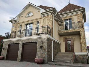 Продажа дома, Усть-Заостровка, Омский район - Фото 1