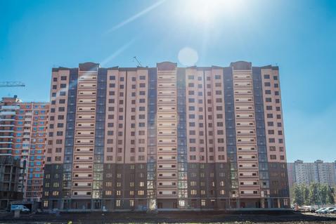 """1-ком. квартира (43,2 кв.м.) в ЖК """"Династия"""" (Литер 2) - Фото 1"""