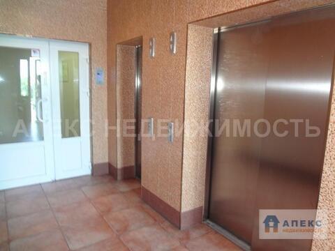 Аренда офиса 65 м2 м. Рязанский проспект в бизнес-центре класса С в . - Фото 4