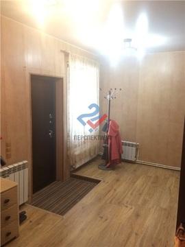 """Дом в Демском районе СНТ """"Яблонька"""" - Фото 4"""
