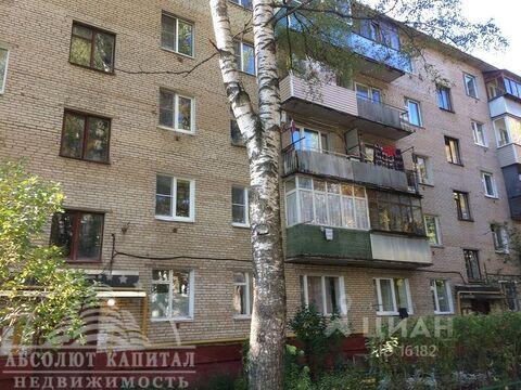 Продажа квартиры, Правдинский, Пушкинский район, Ул. Полевая - Фото 1