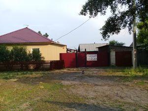 Продажа дома, Абакан, Ул. Таштыпская - Фото 1