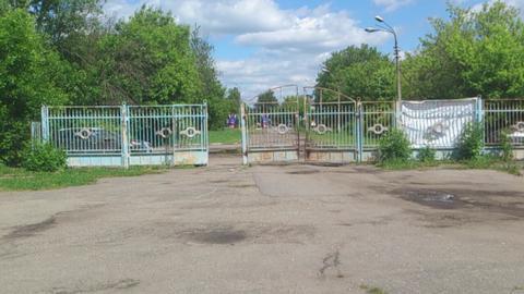Земельный участок 9,8 Га в г.Электросталь под строительство - Фото 4
