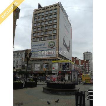 Офис БЦ Малышева 36 - Фото 1