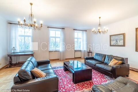 Продажа квартиры, Бульвар Райня - Фото 5
