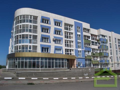Доступная однокомнатная квартира с индивидуальным отоплением - Фото 1