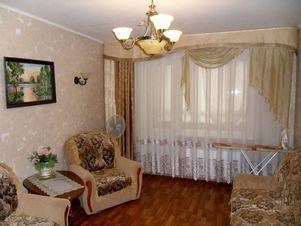 Продажа квартиры, Воронеж, Победы б-р. - Фото 1