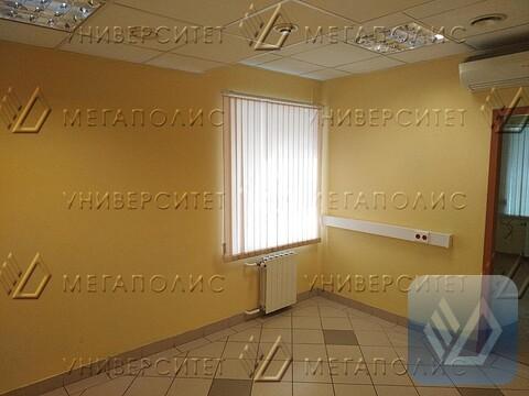 Сдам офис 231 кв.м, Ирининский 2-й переулок, д. 3 - Фото 5