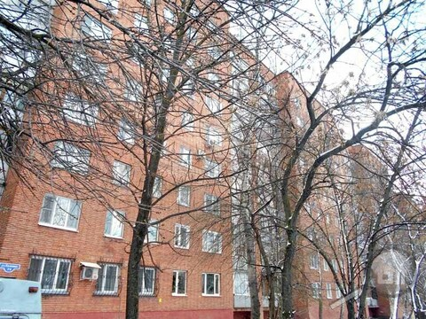 Продается 3-комнатная квартира, ул. Калинина - Фото 1