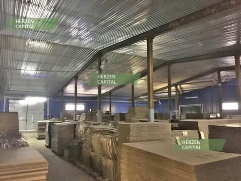Аренда производственного помещения, Электросталь, Электросталь - Фото 1