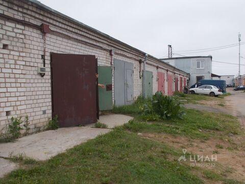 Продажа гаража, Тверь, Улица 2-я Красина - Фото 1