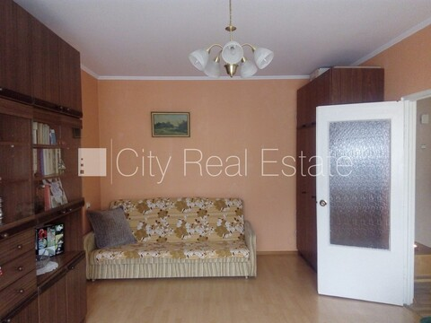 Продажа квартиры, Улица Александра Биезиня - Фото 5