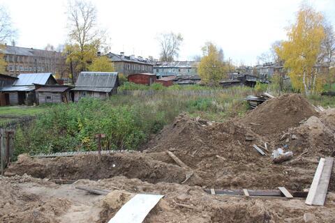 Земельный участок в Лесозаводе. - Фото 2