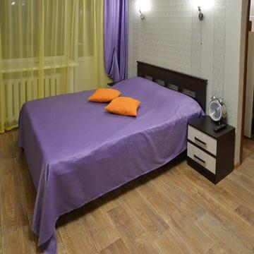 1-комнатная квартира в центре(часы, сутки) - Фото 3