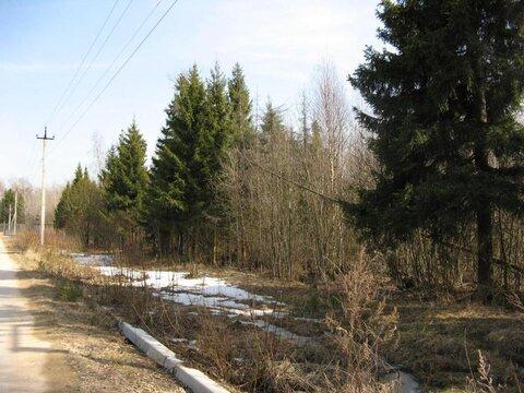 Продажа участка, Новораково, Истринский район, 15 - Фото 4