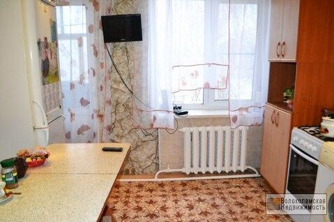 1-комнатная квартира в хорошем состоянии в Волоколамском районе - Фото 2