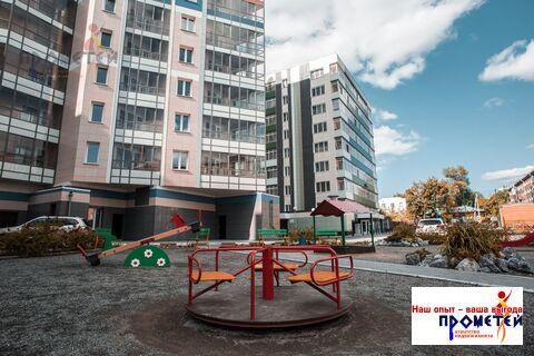 Продажа квартиры, Новосибирск, м. Речной вокзал, Ул. Якушева - Фото 3