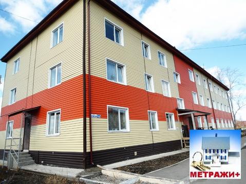1-к. квартира в Камышлове, ул. Строителей, 11а - Фото 1