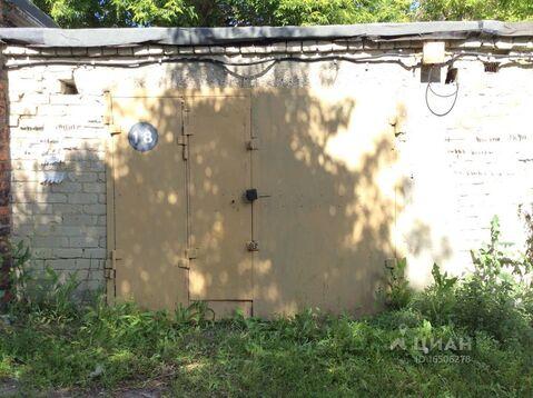 Продажа гаража, Саратов, Улица Лесная республика - Фото 1