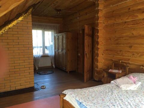 Продажа дома, Усть-Сема, Чемальский район - Фото 5