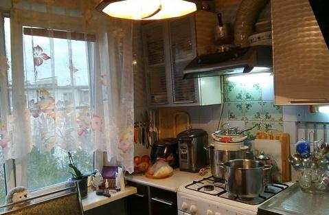 Продажа квартиры, Астрахань, Ул. Маркина - Фото 3