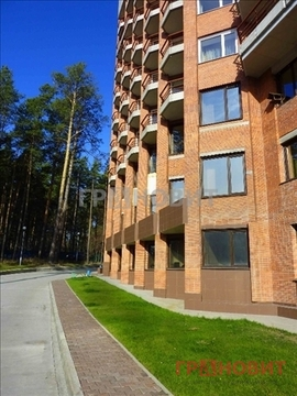 Продажа квартиры, Бердск, мк Сибиряк территория - Фото 2