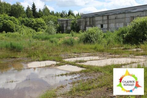Вашему вниманию предлагается производственный комплекс, состоящий из н - Фото 5