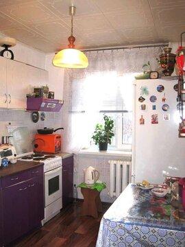 Продается 3 ком квартира ул.Стахановцев,1 - Фото 4