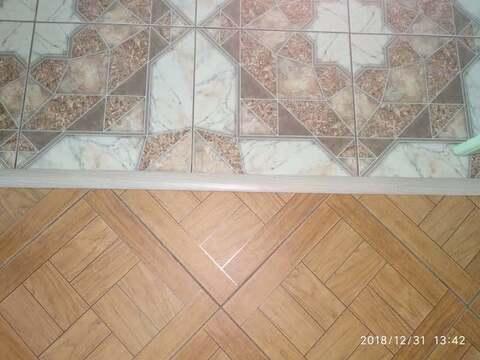 43 м 1 к кв с огромной кухней 20 м. Посудомоечная Кондиционер Эдальго - Фото 4