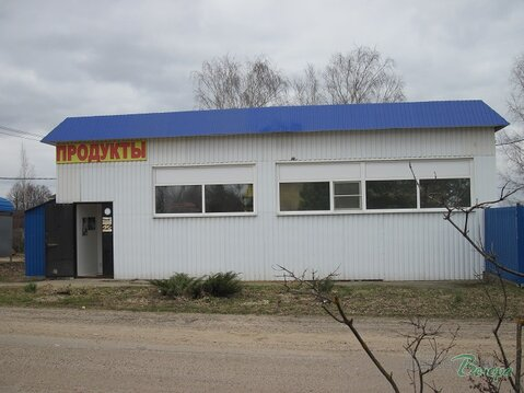 Магазин в деревне. - Фото 2