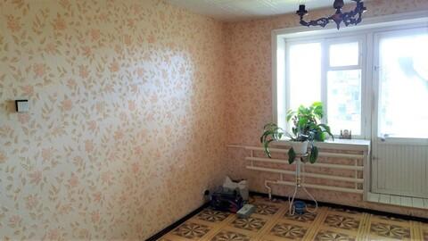 2-х комнатная квартира в пгт Балакирево - Фото 1