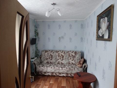 4-комнатная кв-ра 65 кв.м. 2/5 этаж (дом кирпичный) - Фото 4