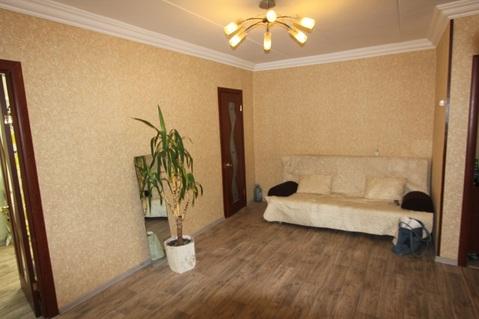 2-х комнатная квартира в п. Мокшино - Фото 2