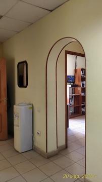 Сдам 1800 кв.м. в аренду складской комплекс в г.Лосино-Петровский - Фото 5