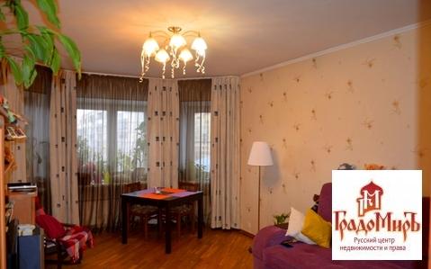 Продается квартира, Мытищи г, 61.6м2 - Фото 4