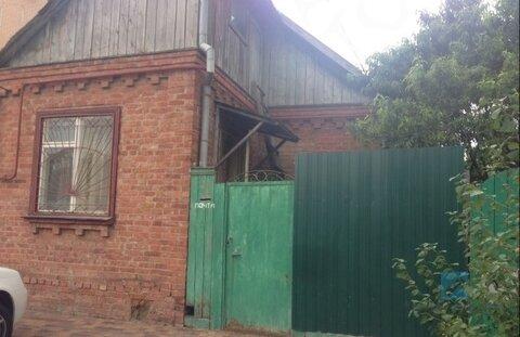 Продажа дома, Краснодар, Адыгейская наб.