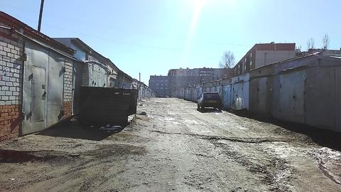 Продаю гараж мкр Садовый на Богданке - Фото 4