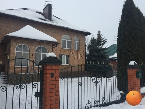 Сдается в аренду дом, Варшавское шоссе, 10 км от МКАД - Фото 1